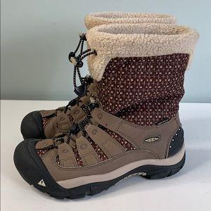 Keen Shellback Waterproof Boots